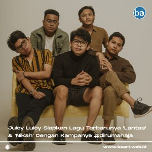 Juicy Luicy Cover Beart