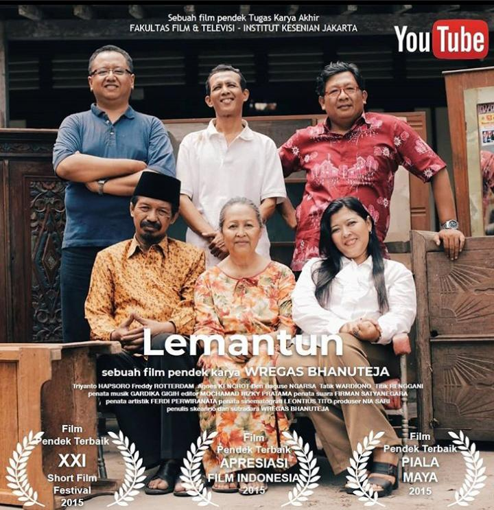lemantun movie